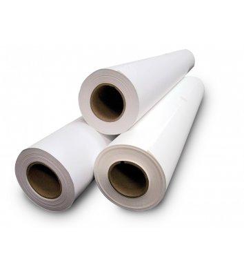 Бумага рулонная для плоттеров 914мм*50м