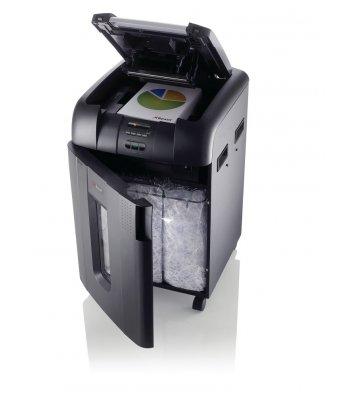 Знищувач документів автоматичний AUTO+500X, Rexel