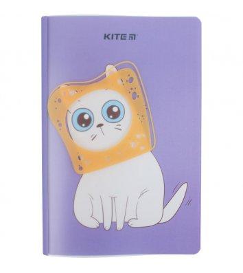 Бумага А4 120г/м2 250л цветная Spectra Color, пастель желтая
