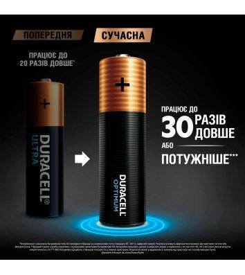 Батарейка Duracell LR06/АА MN1500 Turbo Max 1шт