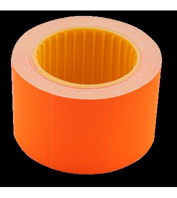 Этикетки-ценники 35*25мм 240шт оранжевые, Buromax