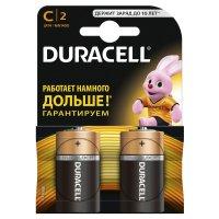 Батарейка Duracell LR14(C)/MN1400 1шт