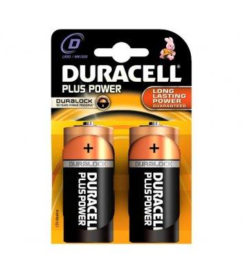 Батарейка Duracell LR20(D)/MN1300 1шт
