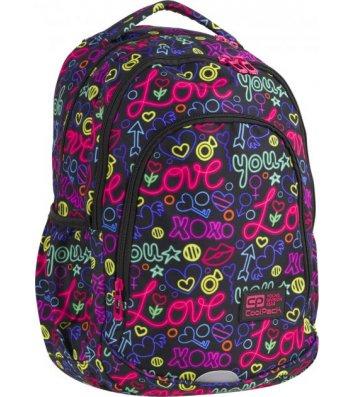 Рюкзак школьный Love, Coolpack