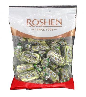 Цукерки Ромашка 203г, Roshen