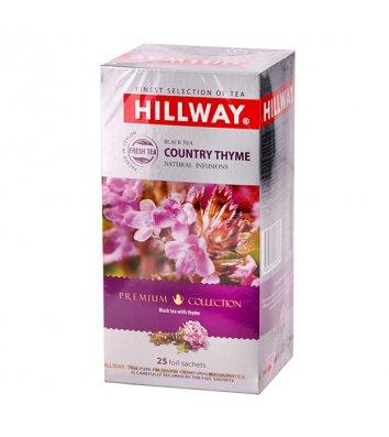 """Чай зелений gr@ce! """"Грін Ті"""" з мелісою в пакетиках  25шт"""