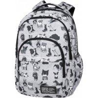 Рюкзак Doggies, Coolpack