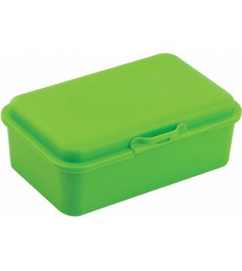 Ланч-бокс Snack 750мл зеленый, Economix