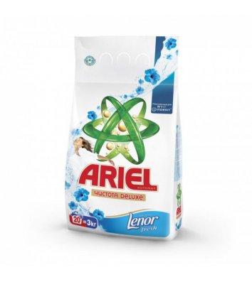 Засіб для прання Ariel 3кг автомат