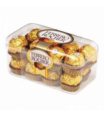 Цукерки Ferrero Rocher 200г, Ferrero