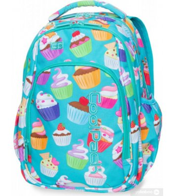 Рюкзак школьный Cupcakes, Coolpack