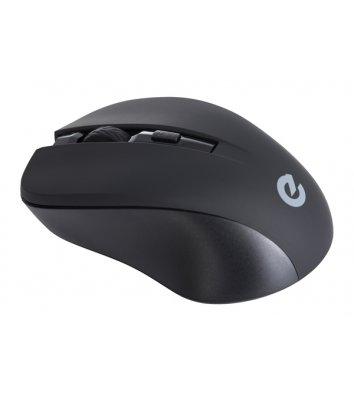 Миша комп'ютерна провідна чорна, Defender NetSprinter 440