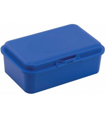 Ланч-бокс Snack 750мл синий, Economix