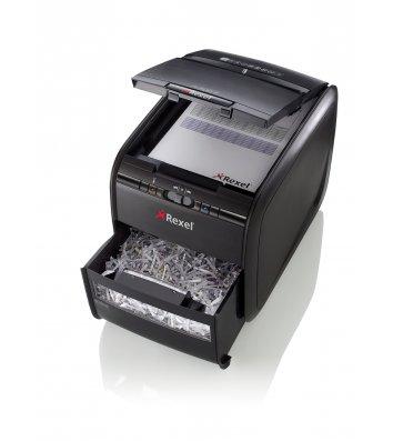 Знищувач документів автоматичний  AUTO+60X, Rexel