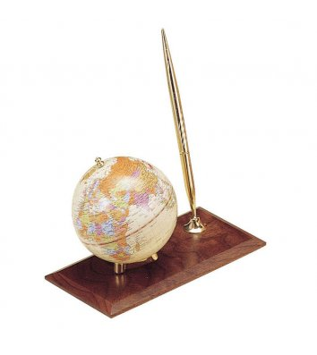 Глобус на деревянной подставке, Bestar