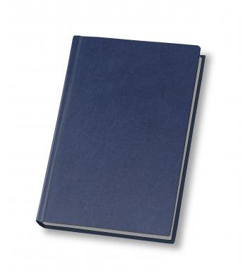 Щоденник напівдатований А5 Nebraska темно-синій, Optima