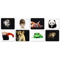 Килимок для миші асорті 220 x 180 х 0,4мм Defender Sticker