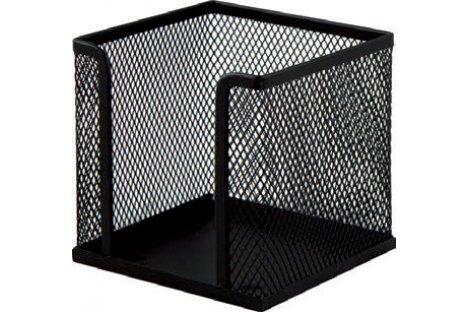 Підставка для паперу металева чорна, Buromax