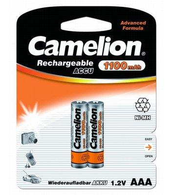 Акумулятор Camelion R6/2BL 1000mAh Ni-MH 1шт