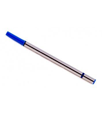 Стрижень для ролера 110мм колір чорнил синій 0,5мм, Regal