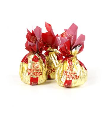 Кофе молотый Ambassador Espresso 450г