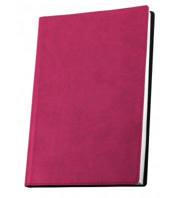 Діловий записник А5 Vivella рожевий, Optima