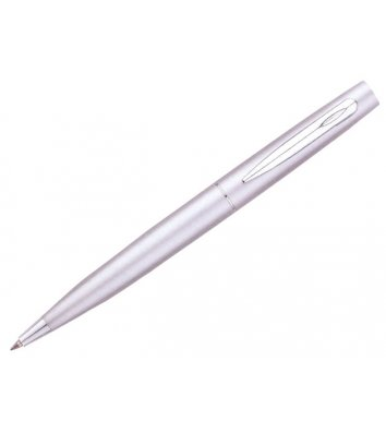 Ручка кулькова, колір корпус металік, Regal