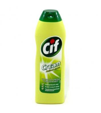 Засіб для чищення Cif 250мл Ультра Лимон