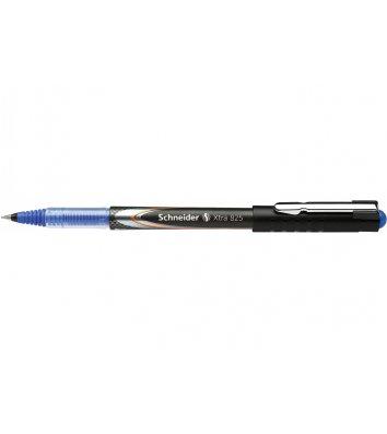 Роллер Xtra 825, цвет чернил синий 0,5мм, Schneider