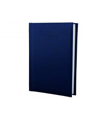 Щоденник датований A6 2020 Sahara cиній, Economix