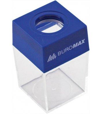 Підставка для скріпок з магнітом, Buromax