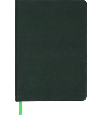 Щоденник недатований А5 Amazonia зелений, Buromax
