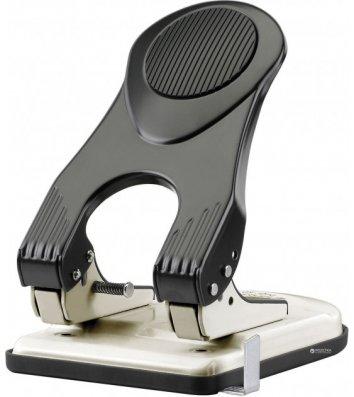 Діркопробивач  60арк корпус пластиковий колір чорний, Kangaro