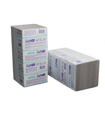Папір для квілінгу 10*500мм 144 смужки 160г/м2 12 кольорів