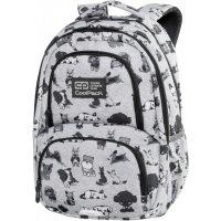 Рюкзак школьный Doggies, Coolpack