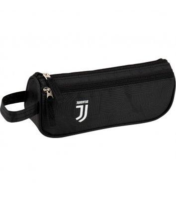 Пенал мягкий 2 отделения на молнии Juventus, Kite