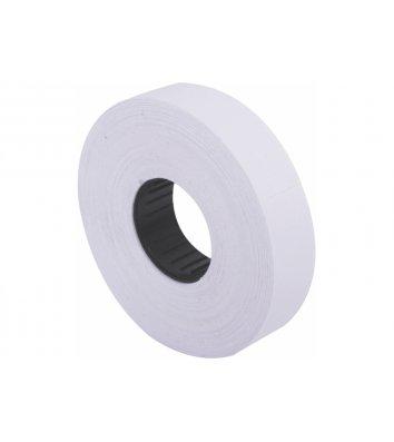 Етикетки-цінники 16*23мм 700шт білі, Economix