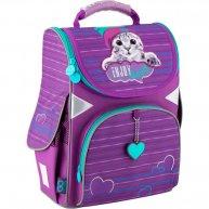 Рюкзак каркасний шкільний Funny Cat GoPack, Kite