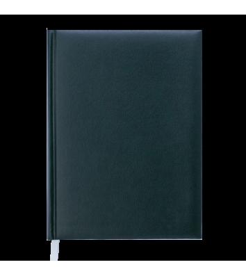 Щоденник недатований A5 Expert зелений, Buromax