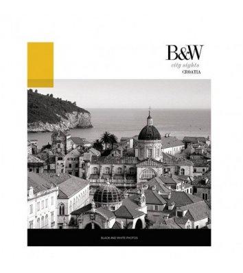 Тетрадь 60 листов линия, обложка Путешествия/Города в ассортименте