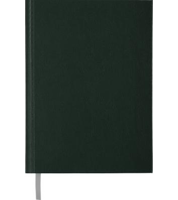 Щоденник недатований А5 Strong зелений, Buromax