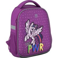 Рюкзак каркасний шкільний Little Pony, Kite