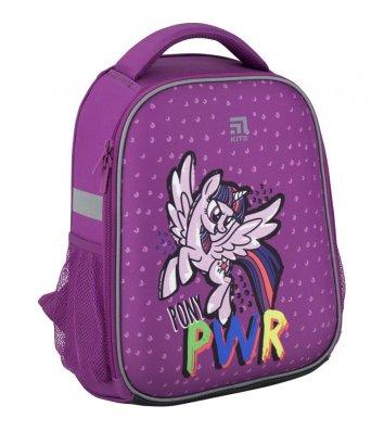 Рюкзак каркасный школьный Little Pony, Kite