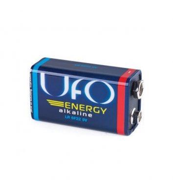 Батарейка UFО LR 6F22 ENERGY 1шт