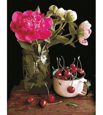 Маркер текстовый, цвет чернил оранжевый 2-4мм, Buromax