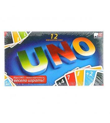 """Игра настольная развивающая """"Uno"""""""