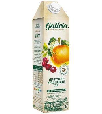 Деловая записная книжка нелинованная А5 Vivella на резинке бордовая, Optima