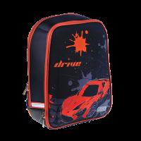 """Рюкзак каркасний шкільний """"Drive"""", Zibi"""
