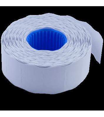 Етикетки-цінники 26*16мм 1000шт білі, Buromax