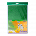 Папір кольоровий з блискітками А4 5арк 5 кольорів, Zibi
